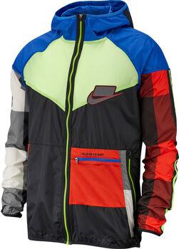 Nike Wild Run WR Laufjacke Herren Mehrfarbig