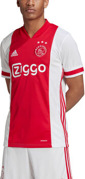adidas Ajax Amsterdam 20/21 Home maillot de football  Hommes Rouge