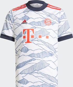FC Bayern München 3rd Fussballtrikot