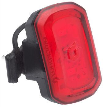 Blackburn CLICK USB Rücklicht Schwarz