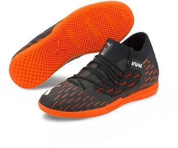 Puma FUTURE 6.3 NETFIT chaussure de football en salle  Noir