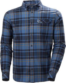 Helly Hansen Classic chemise Hommes Bleu