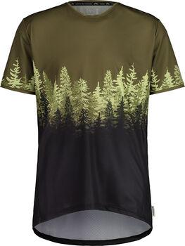 Maloja DrachenkopfM. Multi 1/2 T-Shirt Herren Grün