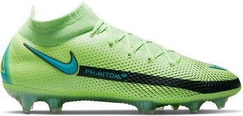 Nike Phantom GT Elite Dynamic Fit FG Fussballschuhe Grün