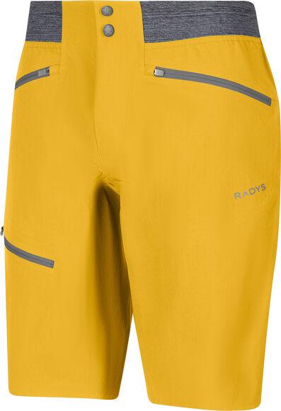 R4 hiking softshell Shorts