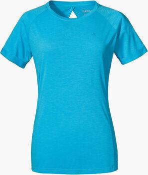 SCHÖFFEL Boise2 t-shirt Femmes Bleu