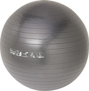 ENERGETICS Ballon de gymnastique Noir