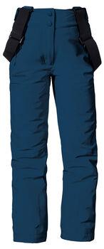 SCHÖFFEL Biarritz2 pantalon de ski Filles Bleu