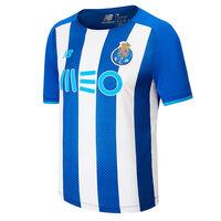 FC Porto Home SS Jersey 21/22