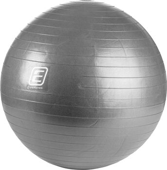 ENERGETICS Ballon de gymnastique Gris