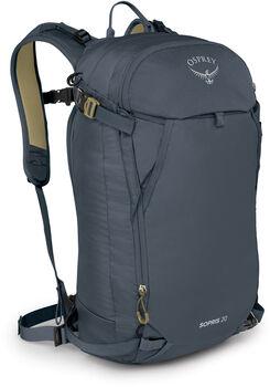 Osprey Sopris 20 Rucksack Damen Grau