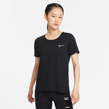 Nike Dri-FIT Run Division t-shirt Femmes Noir