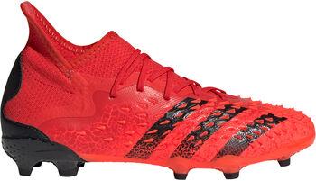 adidas Predator Freak.1 FG chaussure de football Rouge