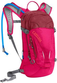 CamelBak L.U.X.E. 10 Liter Bikerucksack Damen Pink