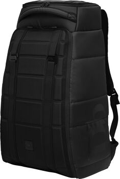 Douchebags The Hugger 50L Reisetasche Schwarz