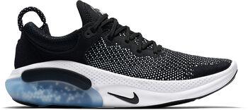 Nike Joyride Run Flyknit Laufschuh Damen Schwarz