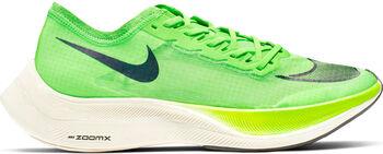 Nike ZOOMX VAPORFLY NEXT % Laufschuh Herren Grün