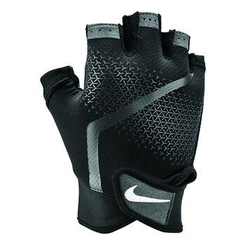 Nike Accessoires Extreme Fitnesshandschuhe Herren Schwarz