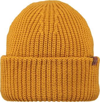 Barts Derval bonnet Jaune