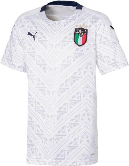 Italia Away Fussballtrikot