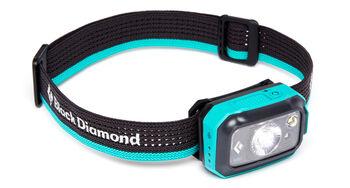 Black Diamond ReVolt 350 lampe frontale Turquoise