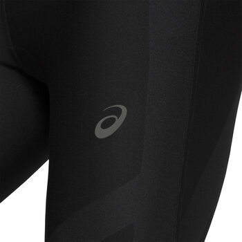 Asics FINISH ADVANTAGE 2 Tights Herren Schwarz