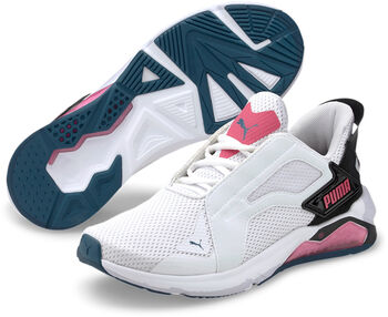 Puma LQDCell Method Trainingsschuh Damen Weiss
