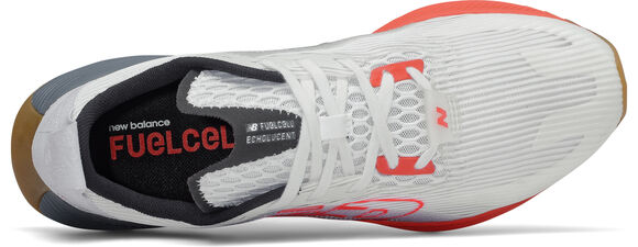Fuel Cell Eco-Lucent chaussure de running