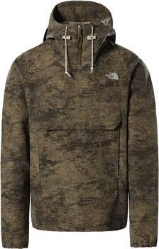The North Face Printed Class V Fanorak veste Hommes Brun