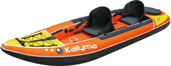 BIC Sport Kaylma 2 Kayak Orange