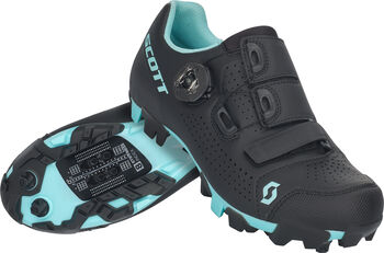 SCOTT TEAM BOA chaussure de cyclisme Femmes Noir