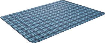 McKINLEY Picknick Decke Blau