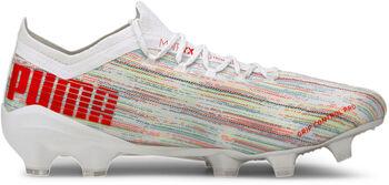 Puma ULTRA 1.2 FG/AG chaussure de football Blanc
