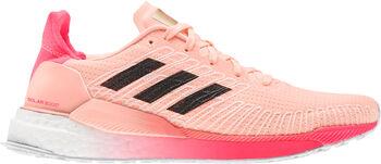 adidas SOLAR BOOST 19 Laufschuh Damen Pink