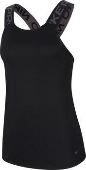 Nike PRO tanktop Femmes Noir