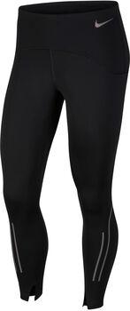 Nike Speed Matte Pantalon de compression Femmes Noir