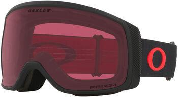 Oakley Flight Tracker XM Lunettes de ski Noir