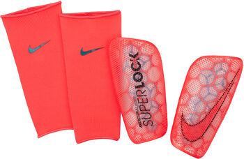 Nike Mercurial FlyLite Superlock Schienbeinschoner Rot
