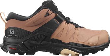 Salomon X ULTRA 4 GORE-TEX MOCHA chaussure de randonnée Femmes Rose