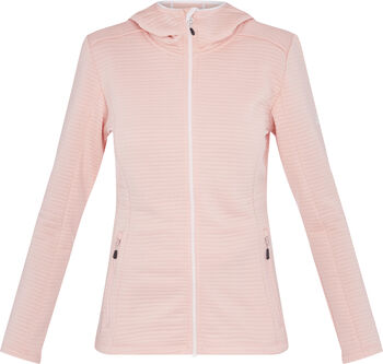 McKINLEY Aami Hooded Fleecejacke Damen