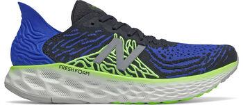 New Balance FRESH FOAM 1080 V10 chaussure de running Hommes Bleu