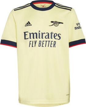 adidas FC arsenal  Away Shirt maillot de football Garçons Jaune
