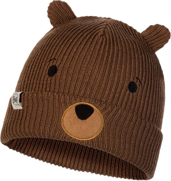 Bear Mütze