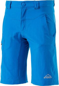 McKINLEY Tyro Shorts Jungs Blau