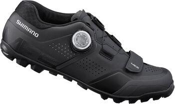 Shimano SH-ME5L SPD chaussure de cyclisme Hommes Noir