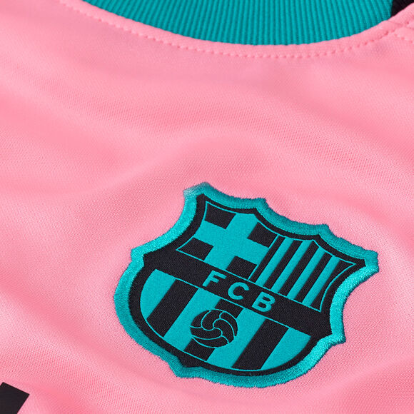 FC Barcelona Breathe Stadium 3R Torwarttrikot