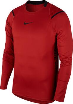 Nike Aero-Adapt Sweatshirt Herren Rot