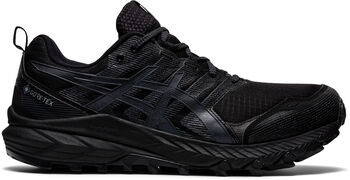 ASICS GEL-TRABUCO 9 G-TX (2E) Chaussure de trail running  Hommes Noir