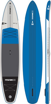 SIC Maui Tao Air-Glide Tour 12.6 x 30 Stand Up Paddle Set Grau