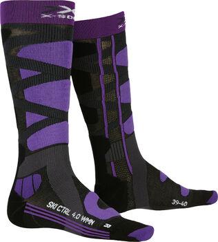 X-Socks SKI CONTROL 4.0 Skisocken Damen Mehrfarbig